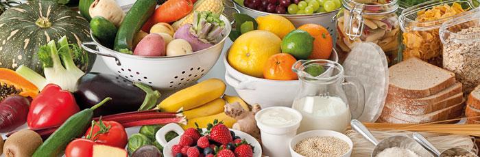 foodmap diett